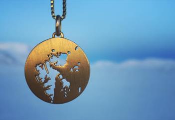 Gullgruva Arctic Design