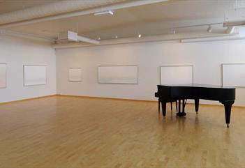 Gallery Svalbard