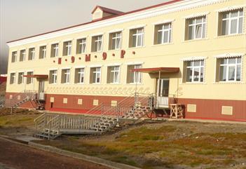 Pomor Hostel