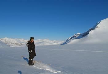 Vicinity of Longyearbyen - Poli Arctici