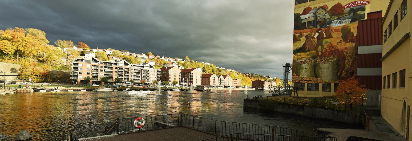 Urbane Telemark