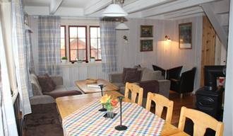 Rauland Feriesenter - Stoge 8-10 personer