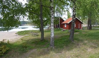 Gea Norvegica Unesco Global Geopark, Siljan