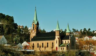 Kragerø kirke