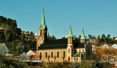 Kragerø Church
