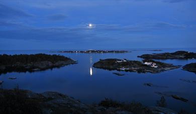 Krikken Coastal Fort - Skåtøy