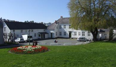 Brevik Town Museum