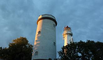 Jomfrulandstårnene