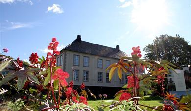 Søndre Brekke Estate, Telemark Museum