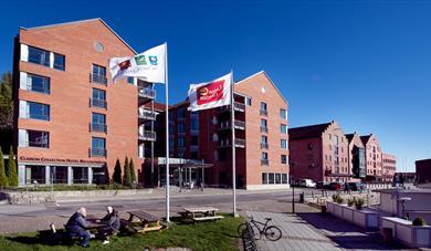 Clarion Collection Bryggeparken