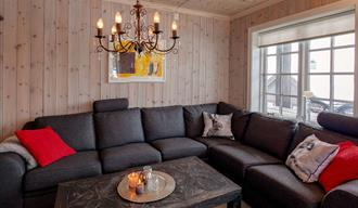 Rauland Feriesenter - Cabins in Holtardalen - Sleeps 10 - 12