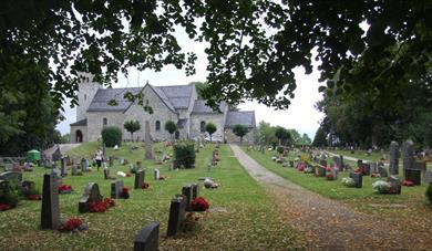 Gjerpen Church