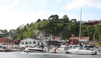 Brevik Harbor