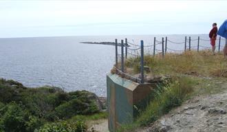 Tangen Fort