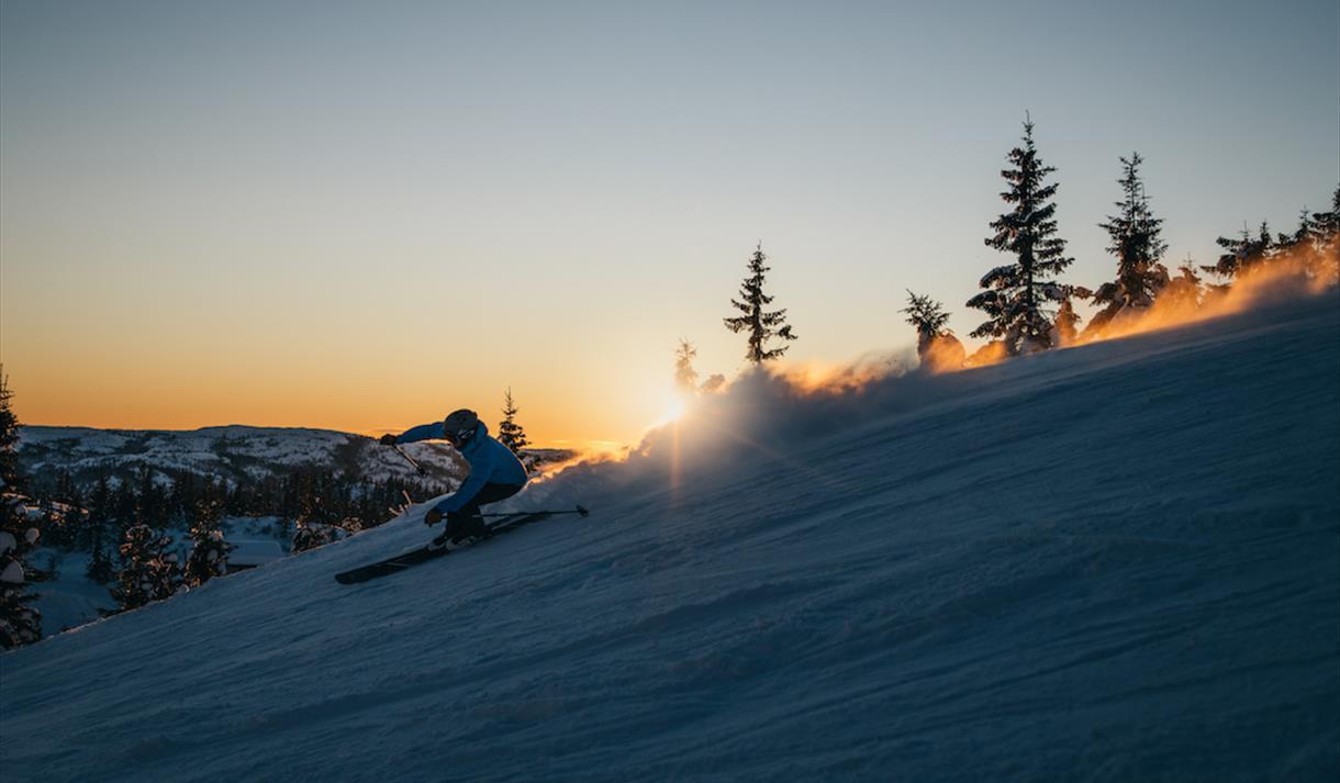Været I Skien Time For Time