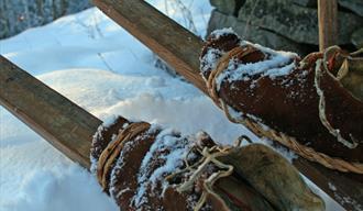 Skimaking-Morgedal Ski