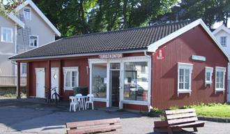 Langesund turistkontor