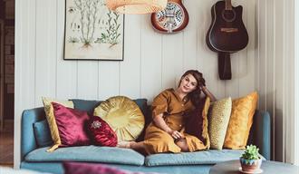 Hannah Eline - Slippkonsert