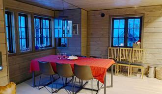 Rauland Feriesenter - Apartments in Holtardalen - Sleeps 8