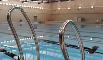 Kjølnesbadet i Porsgrunn