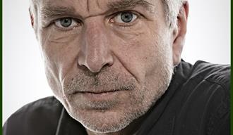 Karl Ove Knausgård - direkte fra Litteraturhuset til folkebibliotekene!