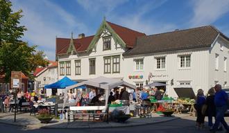 Langesund høstmarked
