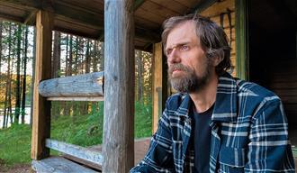 Erik Lukashaugen - Midtlivsviser & Børli-blues