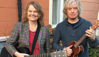 Konsert med Elin Furubotn og Torbjørn Økland