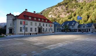 Rjukan Literature Festival