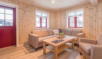Rauland Feriesenter - Apartments Rugdetunet Sleeps 6