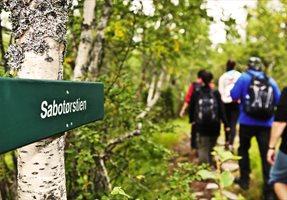 Familie: Kampen om tungtvannet på Rjukan