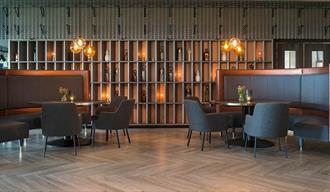 Quality Hotel Skjærgården restaurant
