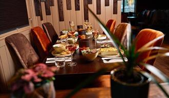 Solvika Restaurant