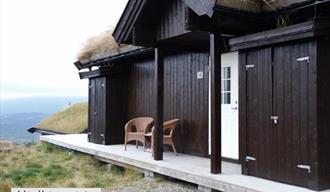 Rauland Feriesenter - Skituppen 5 (Sleeps 8-10)
