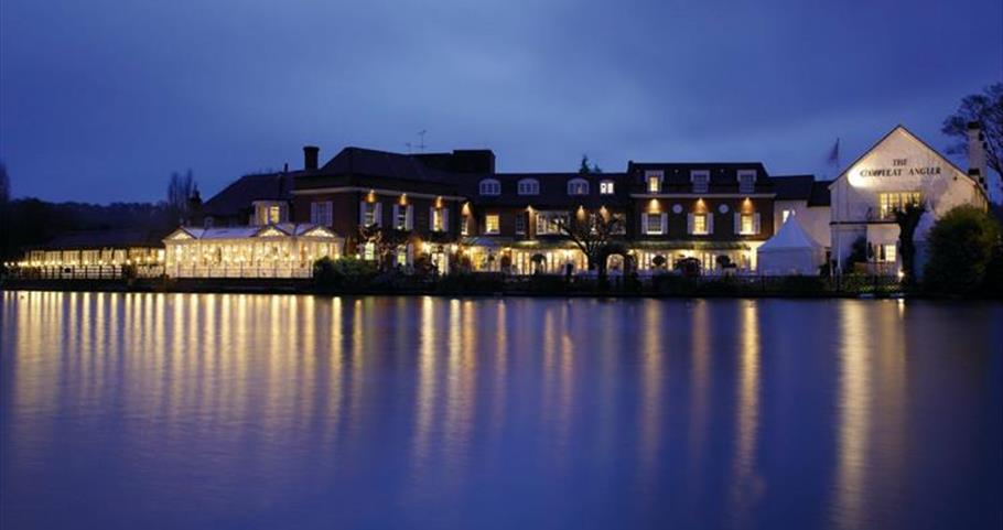 Compleat Angler Hotel