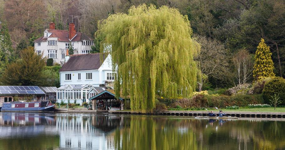 Henley on Thames|
