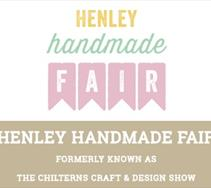Thumbnail for Henley Handmade Fair
