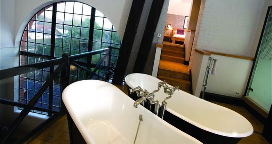 Hotel du Vin, Henley