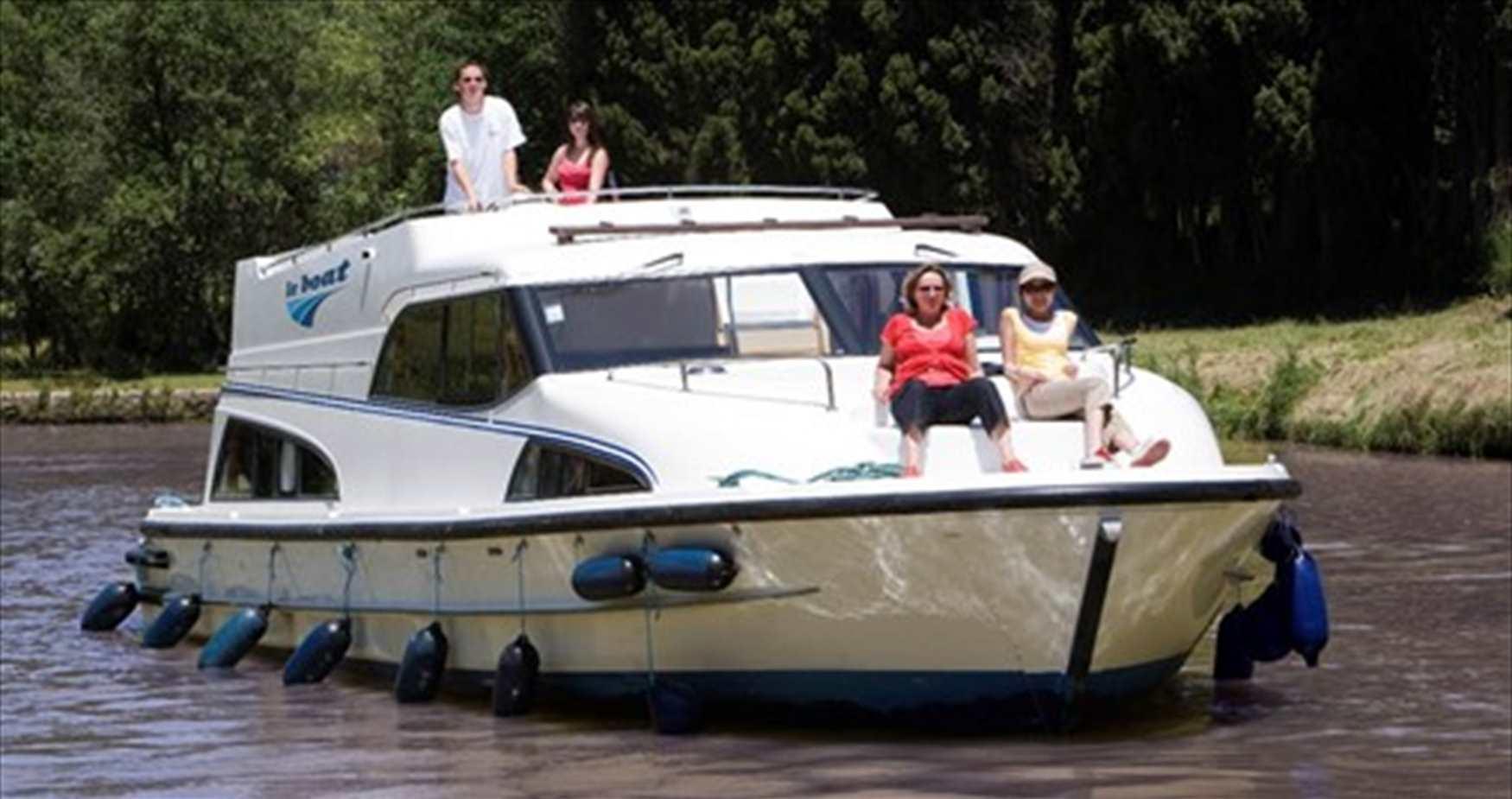 Le Boat Boating Holidays