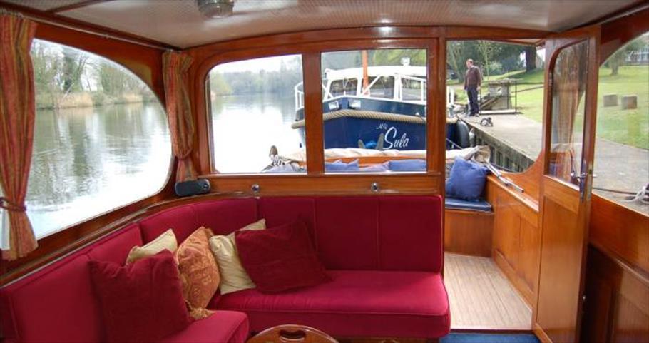 Private Boat Hire Ltd