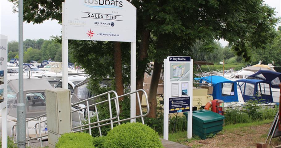 TBS Boats