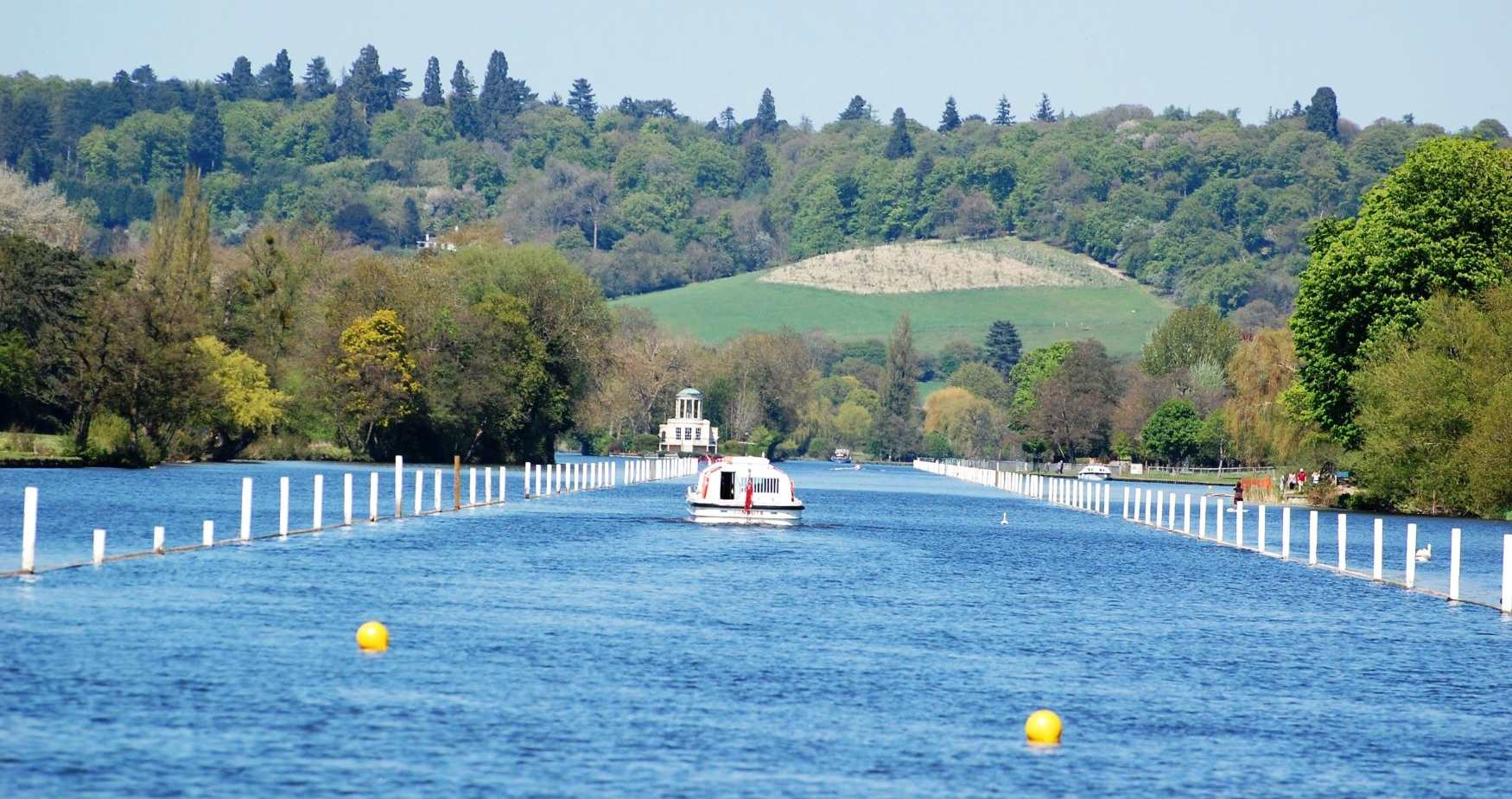 Temple Island, Henley on Thames
