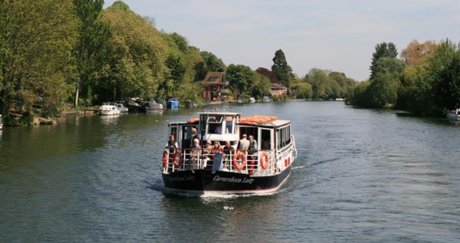 Thames Rivercruise