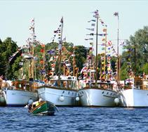 Thumbnail for Traditional Boat Festival