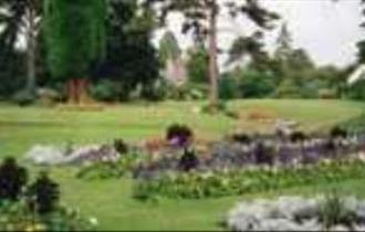 Wallingford Castle Gardens