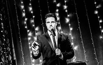 Michael Buble Tribute Evening at The Bull Inn