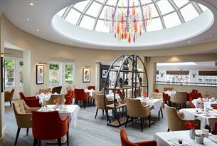The Brasserie at Sir Christopher Wren