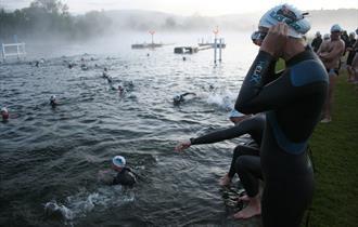 Henley on Thames River Swim – Henley Classic
