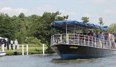 Salters Steamers Ltd Boat Hire