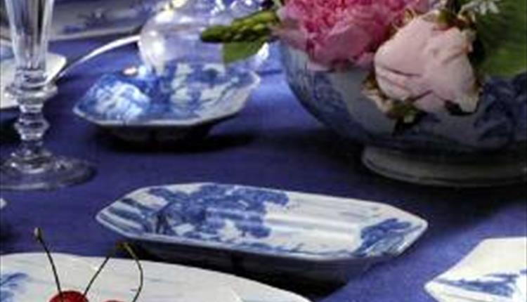 Isis Ceramics Ltd